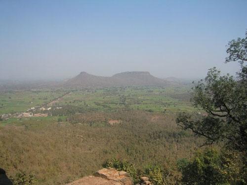 Ajaigarh Bijapuri