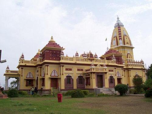 Lakshmi Narayan Temple Birla Mandir Bhopal