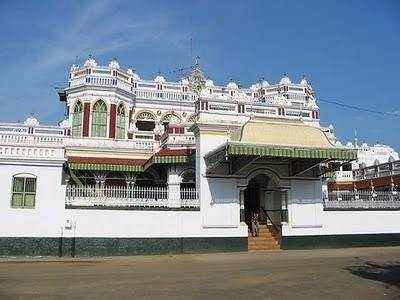Chettinad Travel Guide, Tourist places,Chettinad Photos, Chettinad ...
