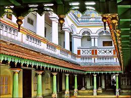 Chettinad Architecture