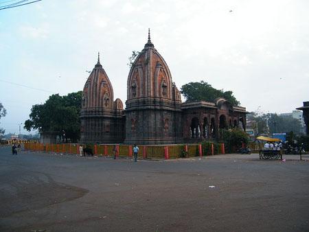Indore Krishnapura Chhatri