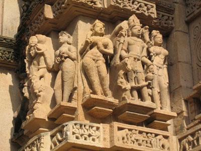 Lakshman Temple