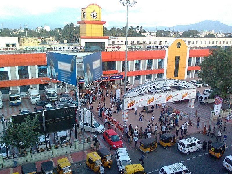 Coimbatore - TourWild