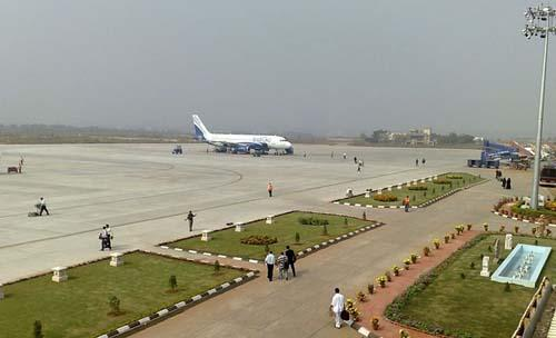 Biju Pattnaik Airport