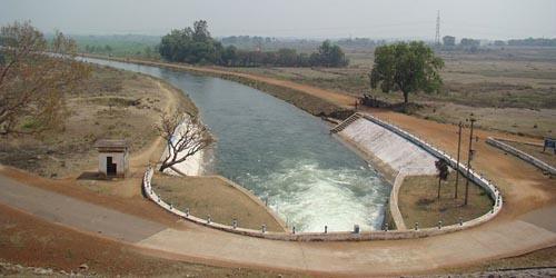 Sasan Canal