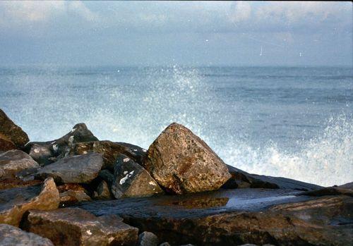 Paradeep Beach