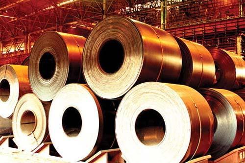 Rourkela Steel
