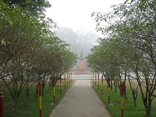 Maharaja Ranjith Singh Garden Amrithsar