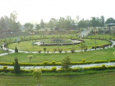 Park in Gurdaspur