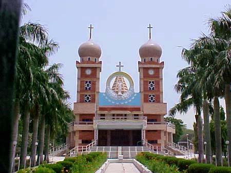 Cant Church