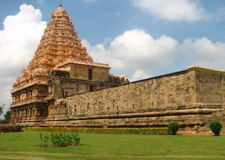 Airavateshwarar temple