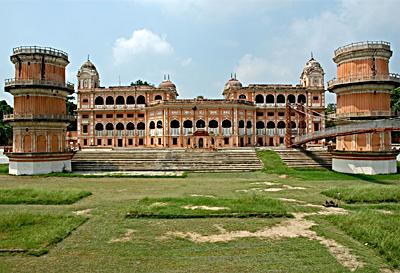Old Motibagh Palace, Patiala
