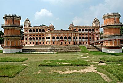 Old Motibagh Palace, Patiala