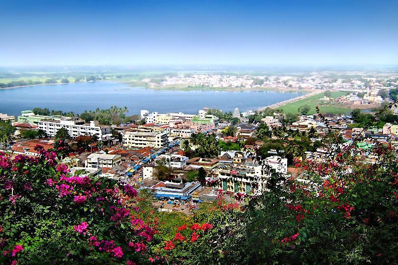 Chennai City Travel Guide
