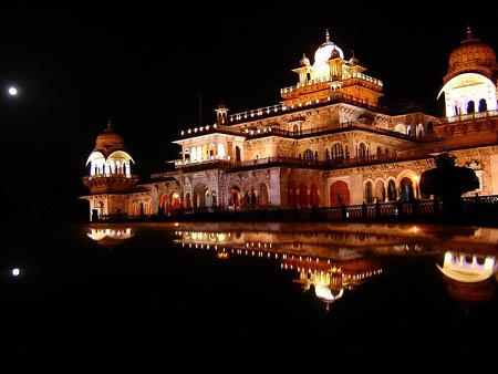 Sawai mansingh palace