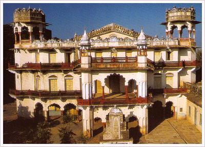 Bhawaninatyashala Jhalawar