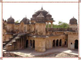 Jhunjhunu-in Rajasthan