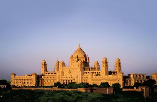 Umaid Bhavan Palace