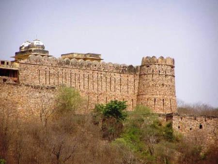 Visit Karauli Fort