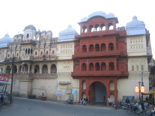Garh Palace, Kota