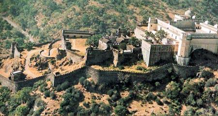 Kumbhalgarh aodhi