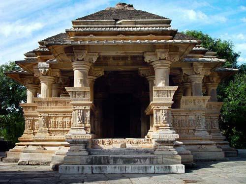 Udaipur Nathdwara Temple