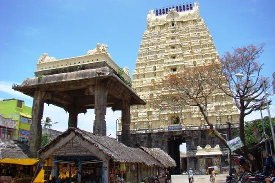 kanchipuram Ekambaranathar