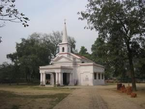 Church of ascension,aligarh
