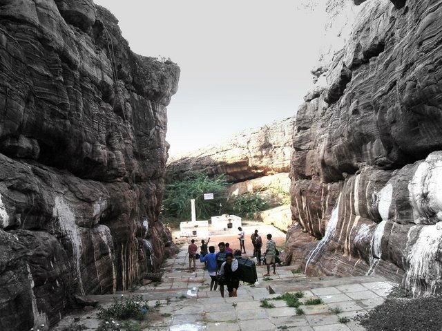 Believe the state that surroundsanita rau badami visiting