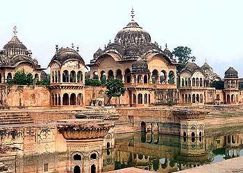 Govardhana temple