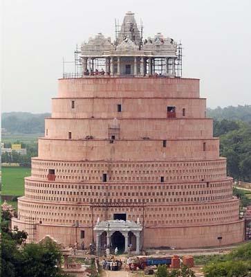 Hastinapur Shwetambar Temples