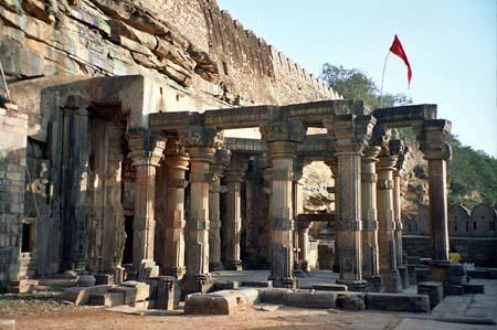 Nilakantha Temple