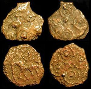 kaushambi Coins
