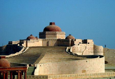 The Chhota Imambara