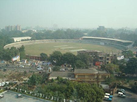 K. D. Singh Babu Stadium, Lucknow
