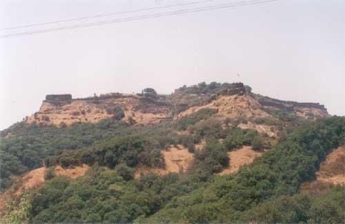 Ganga Sagar Pratapgarh Fort