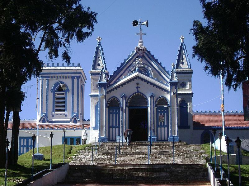 La Salette Church
