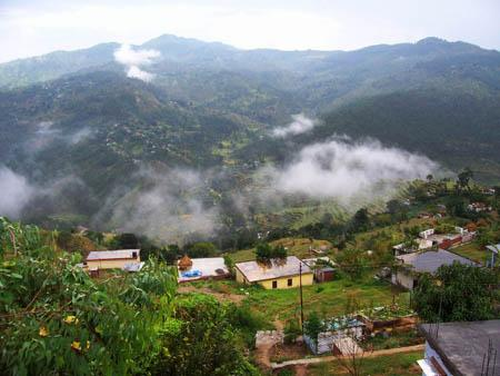 Travel To Almora Hill Station