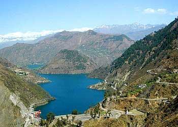 Chamba lake