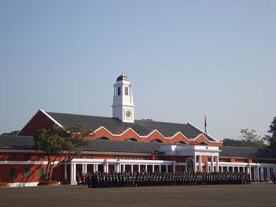 Indian Military Academy, Dehradun