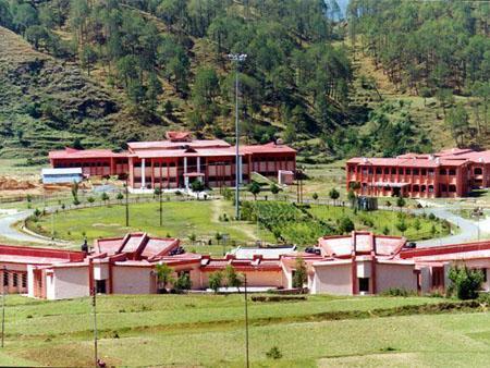 Institute of Hotel ManagementAlmora,