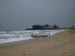 Mahabalipuram Beach