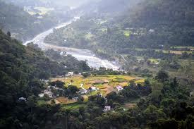 kathgodam Valley