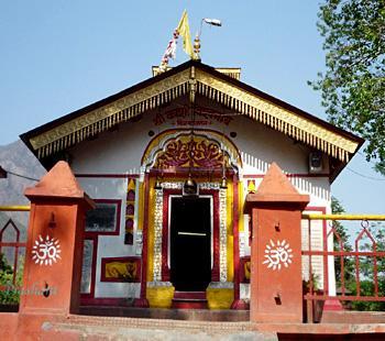 VishwanathTemple