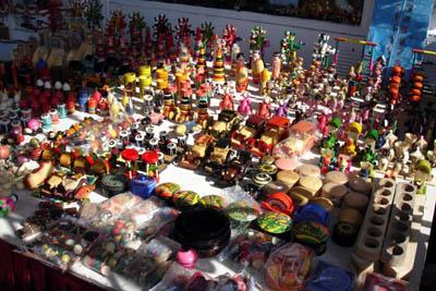 Wooden toys of Channapatna
