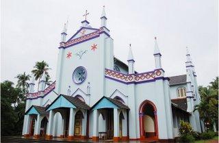 Hospet Church Mangalore
