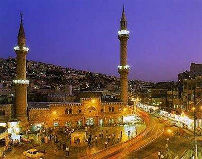 Husseini Mosque