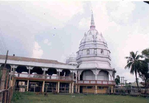 Hari Mandir, Nalbari, Assam