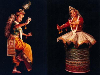 Manipuridance
