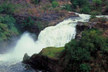 Ayanar falls
